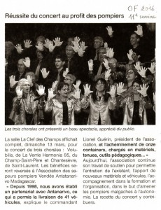 Article O F St Laurent 2